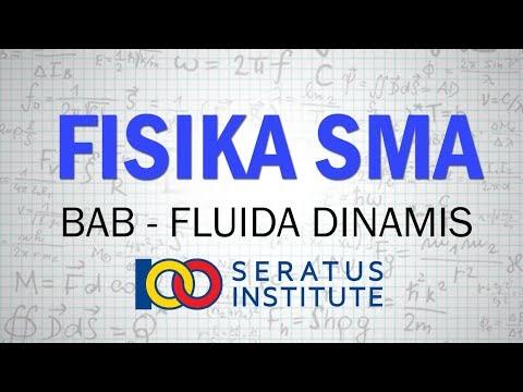 11 - Bab 8 FLUIDA DINAMIS (Hukum Stokes)