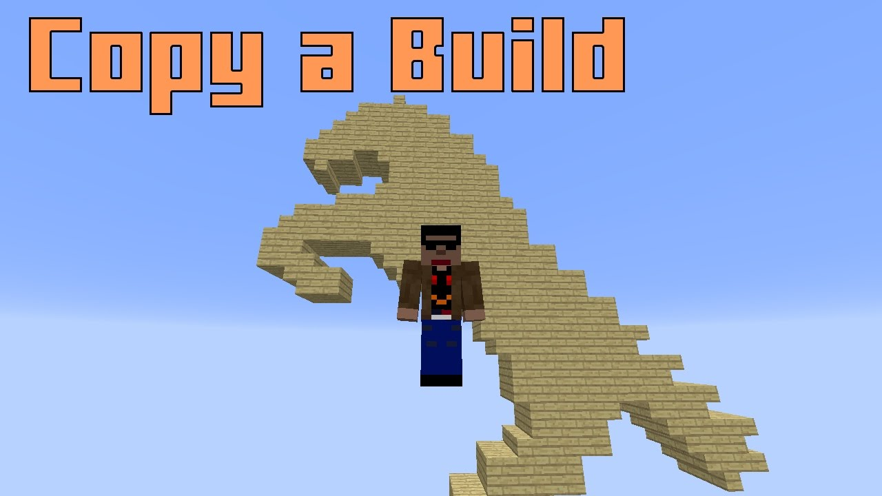 minecraft copy building from one world to another
