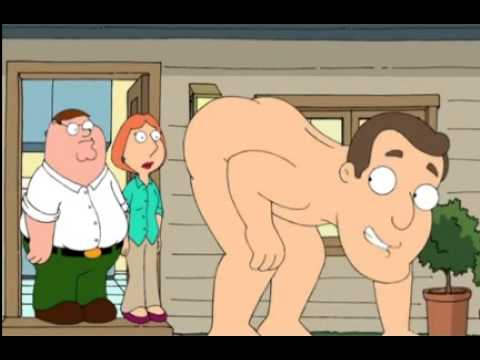 Family Guy Nudists thumbnail