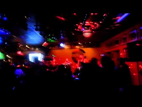 SNFU - Cannibal Cafe - RockStar Bar, Sault Ste. Marie, Ontario July 24, 2015