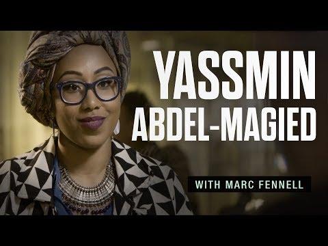 Marc Meets: Yassmin Abdel-Magied