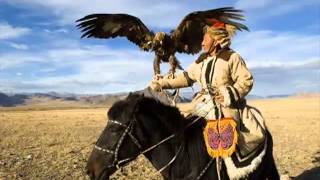 Altai Kai ( Tuva Throat Singing ) - Burkutteri