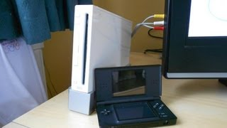 How to Download DS Games from the Wii