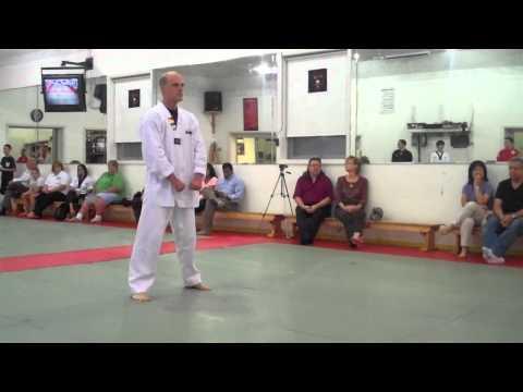 White Belt Test
