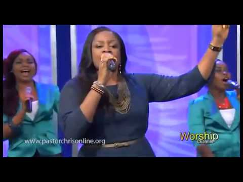 I Rejoice In Him by Sinach
