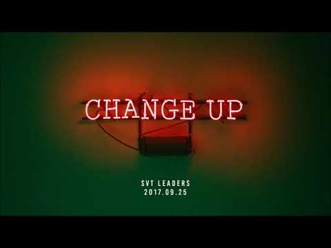 【MP3/Audio/Download】SEVENTEEN LEADERS - CHANGE UP [PROJECT CHAPTER 2. 新世界]