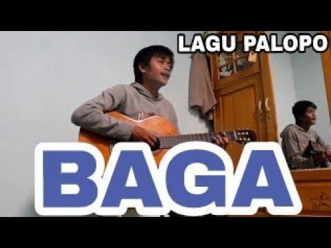 BAGA - Lagu Palopo (Irwandi Fahruddin)