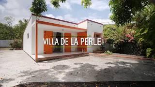 VILLA DE LA PERLE GUADELOUPE DESHAIES