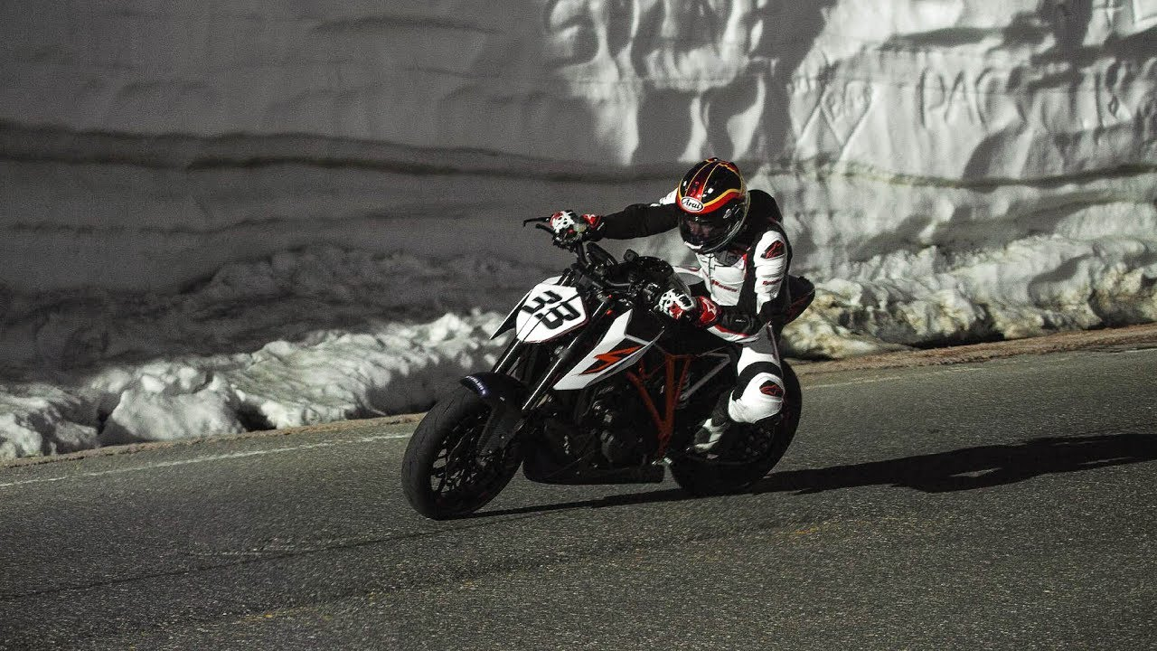2017 Pikes Peak International Hill Climb Video Diary 1 Cycle News