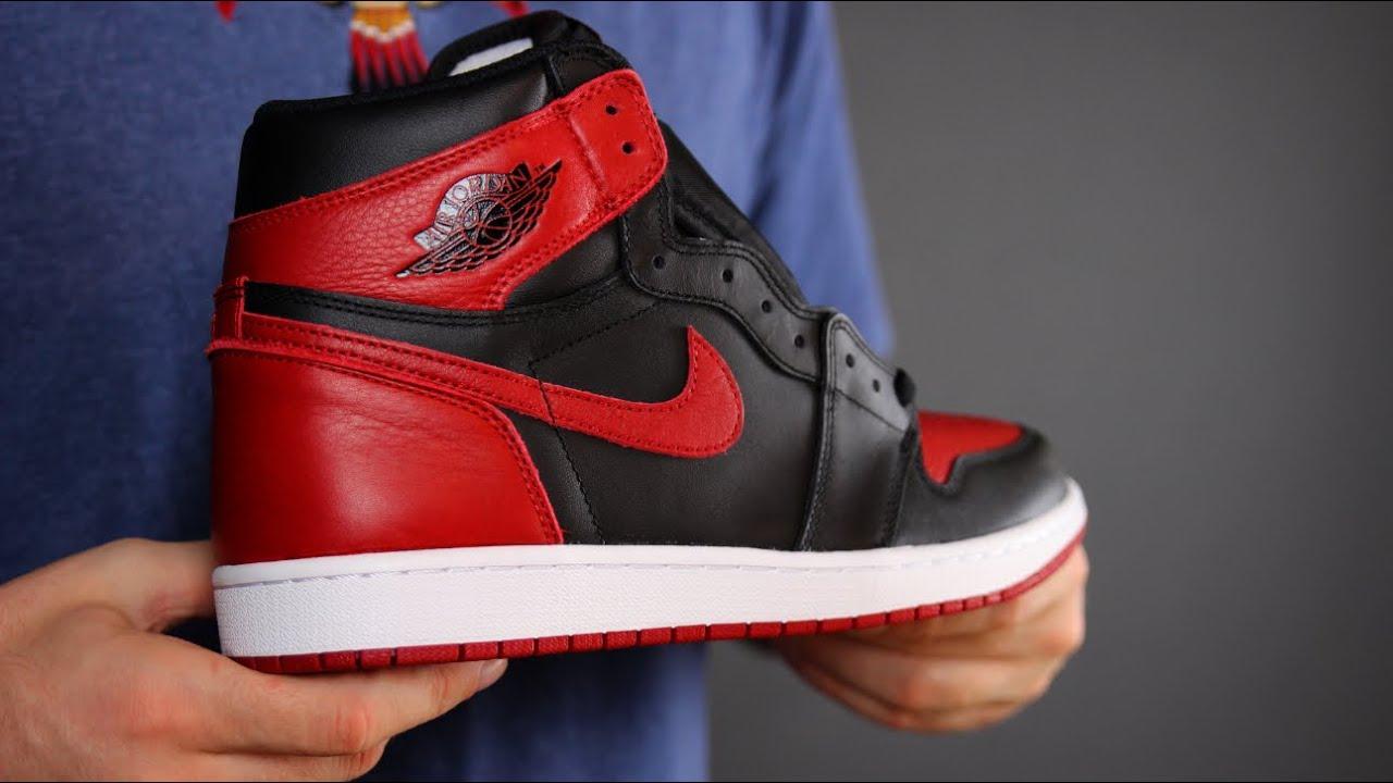 buy popular c5c6d 3f0b7 Nike Air Jordan 1