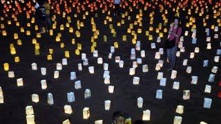 薩摩義士しのび「光の川」 2012年5月24日