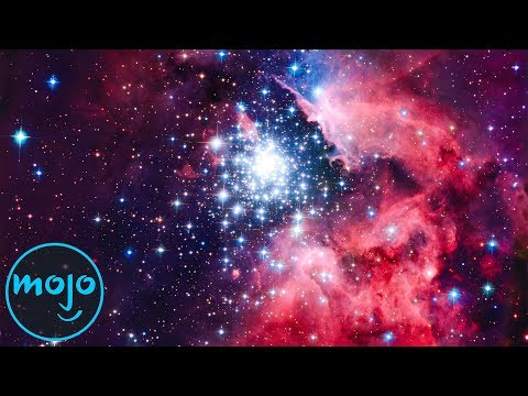 The best pictures ever taken in space