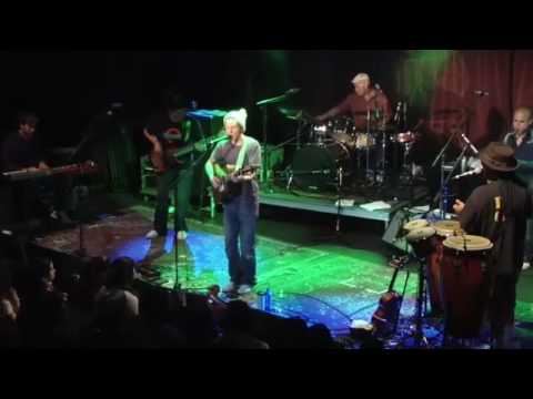 Jason Mraz - Butterfly (Live at the Highline Ballroom in NYC)