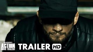 Night Fare Movie Trailer 2 (2015) - Julien Seri [HD]