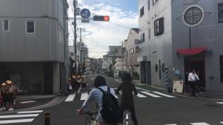 大宮小学校 車と歩行者 大阪市の結論