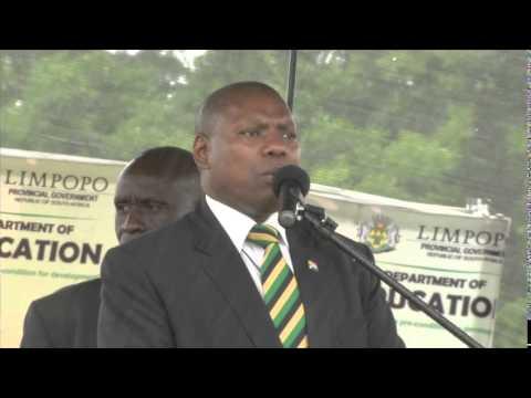 Thembi Nwedamutswu Funeral Service