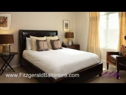 The Fitzgerald | Baltimore, MD 21217 Luxury Apartments