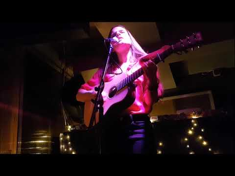 Violetta Zironi - Muddy Fields @ Never Fade Sessions - The Social, London 26/02/18