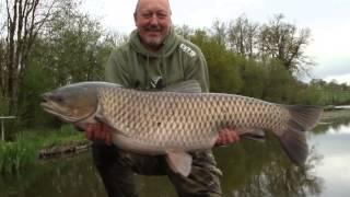 Carp Fishing France - Cavagnac Lake