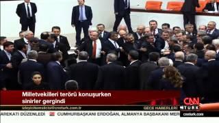 AKP, Eren Erdem'e tahammül edemiyor!