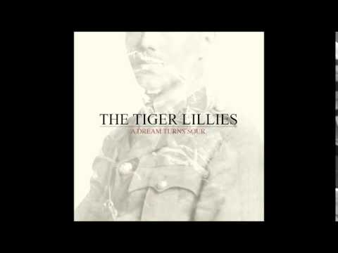 The Tiger Lillies -  Officer