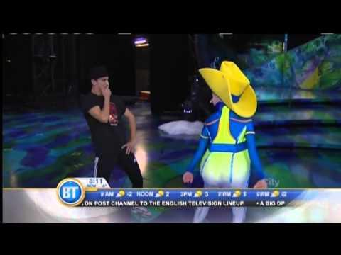 "Cirque Du Soleil ""Mystere"" - December 19th"