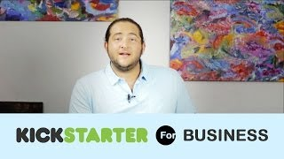 How to Crowdfund for Business with 5 Kickstarter Tips