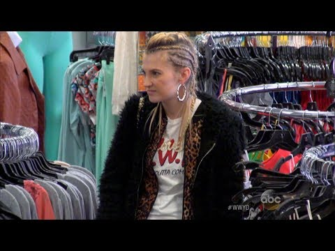 Woman Acts Like a 'Wannabe' in Urban Clothing Store | What Would You Do? | WWYD