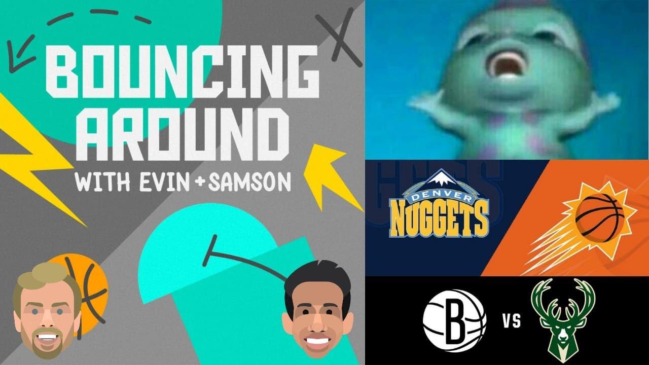 Nets vs. Bucks Game 6: Kevin Durant's Playmaking Elevates Brooklyn