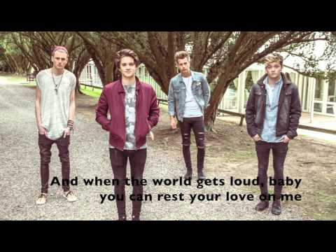 Rest Your Love–The Vamps Lyrics