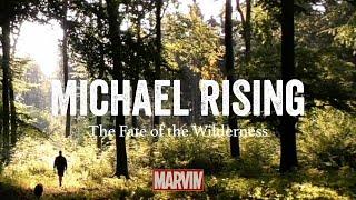 Der neue Marvel: Michael Rising