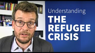 Understanding the Refugee Crisis in Europe, Syria, and around the World