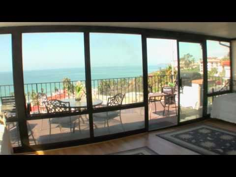 San Clemente Ocean View Home VRBO #1385 Surfview Penthouse