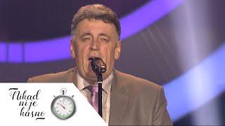 Sefcet Hamidovic Ringo - Kad sretnes Hanku - (live) - Nikad nije kasno - EM 22 - 22.03.16. thumbnail