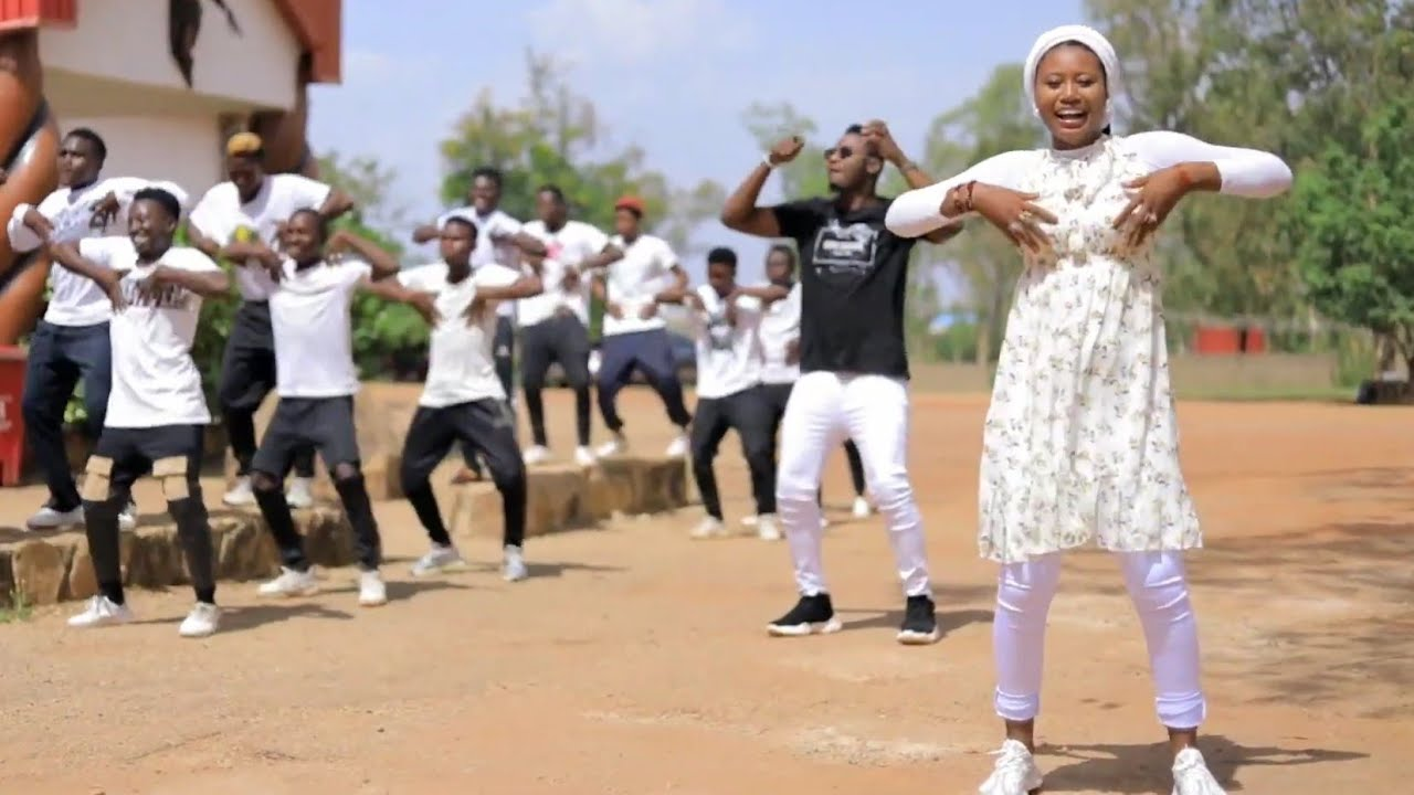 Download Sabuwar Waka (Duniyar So) Latest Hausa Song Original Video 2021# ft Momee Gombe