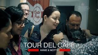 Décima parada del Tour: Annie & Motts