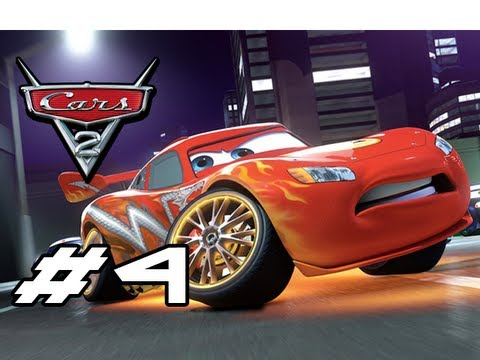 cars fresh mcqueen games ending movies disney gameplay wallpapers italian boost rod lightning take mater