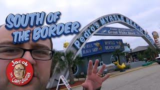 Trip to South of the Border