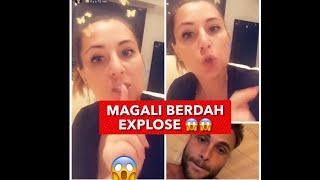 CLASH: Magali Berdah EXPLOSE, CAMBRIOLAGE ? BASTIEN ? Elle répond à TOUT ! (ShaunaEvents)