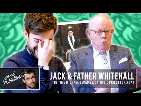 The Time Michael Became A Catholic Priest For A Day | Jack & Michael Whitehall