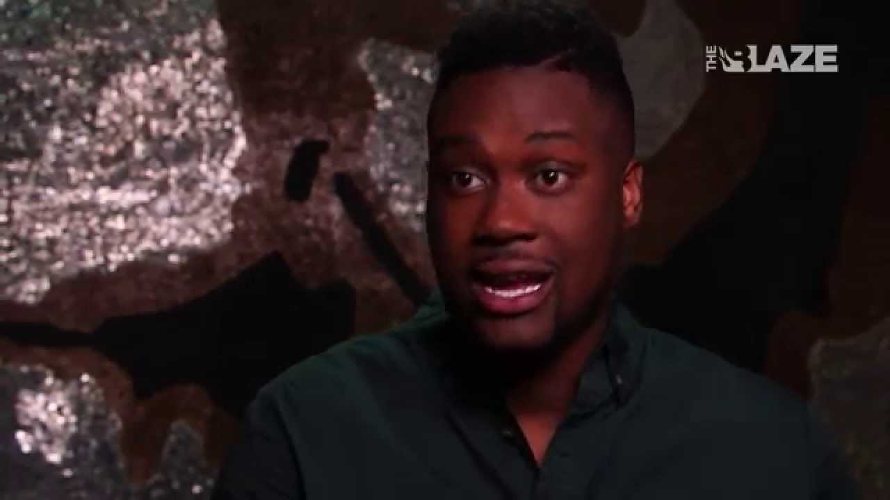 Lawrence Jones on Racism |