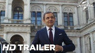 """Johnny English Volta a Atacar"" - Primeiro Trailer Legendado (Universal Pictures Portugal) | HD"