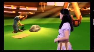 Crianças Diante do Trono - A Arca de Noe ( Completo )