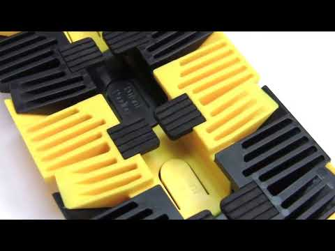 Ultra Sidewinder Cable Protection System HD, 1280x720