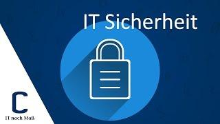 IT Sicherheit: Die 10 besten Tipps, um sich zu schützen (Teil 2/2) – CYBERDYNE