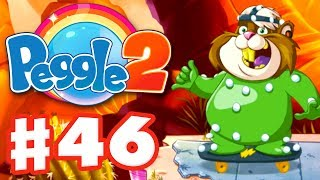 Peggle 2 - Gameplay Walkthrough Part 46 - Jimmy