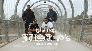 The 046 - Just G's (Official Music Video)
