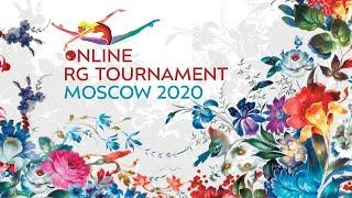 2 International RG online Tournament