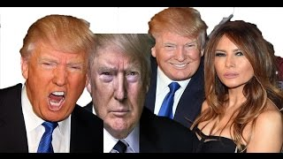 যুক্তরাষ্ট্রের নতুন প্রেসিডেন্ট ডোনাল্ড ট্রাম্পের জীবনী Donald Trump Life Story