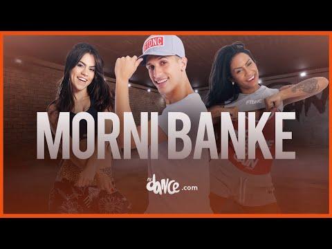Morni Banke - Guru Randhawa & Neha Kakkar | FitDance Channel